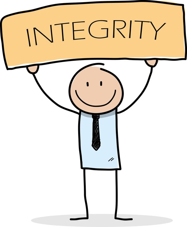 Consultancy with Integrity