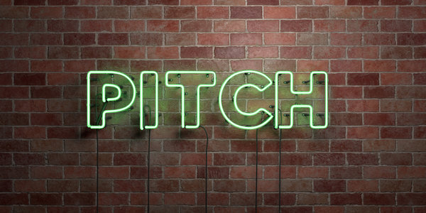 pitch your agency