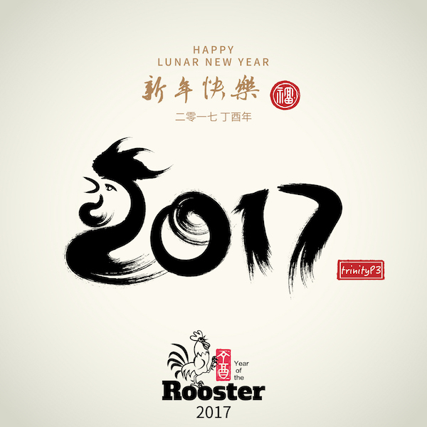 Issues facing advertisers in year of Rooster